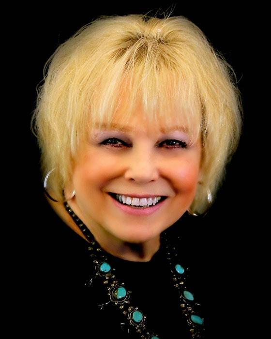 Nancy Nelson Taylor